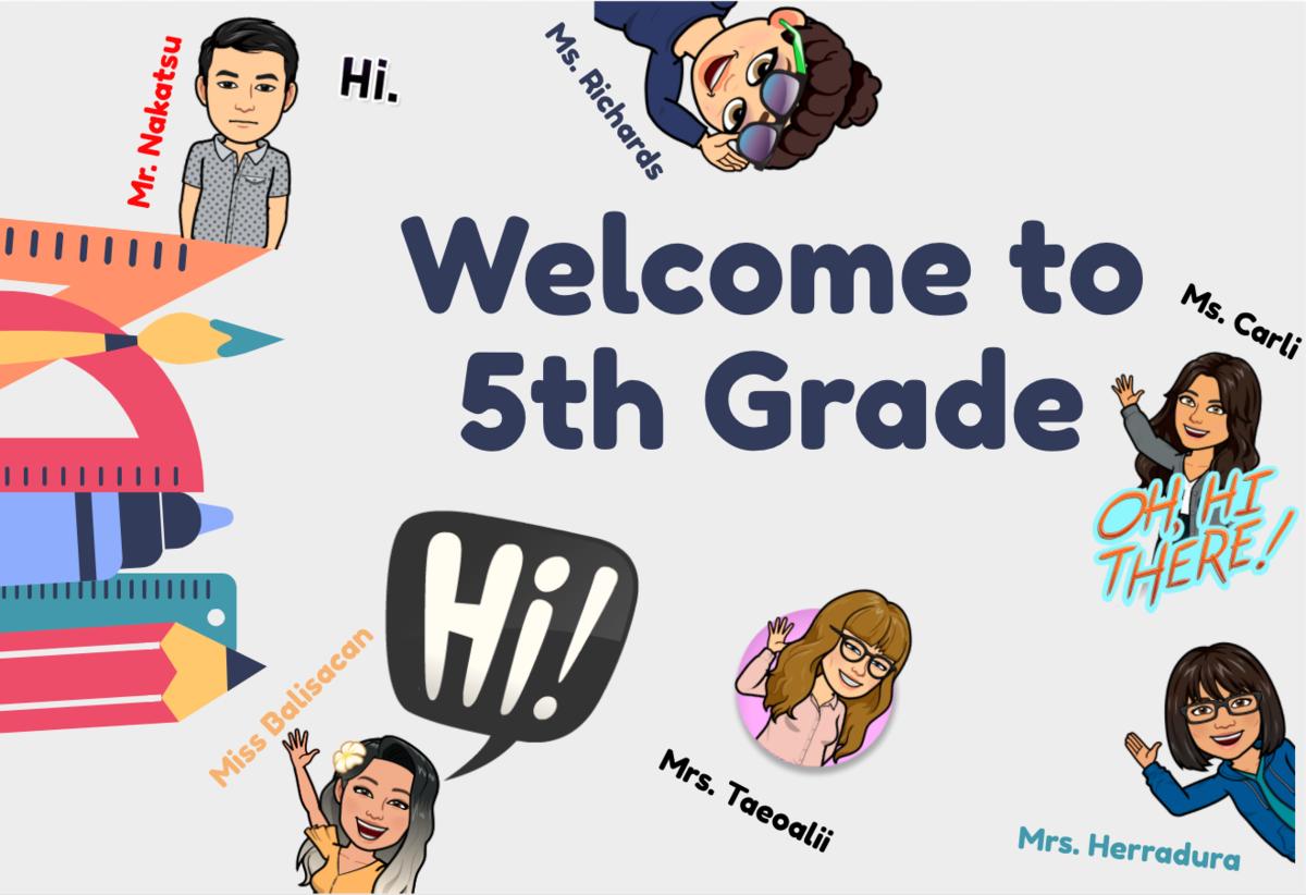#grade5