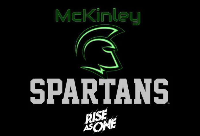 spartans rise as one logo