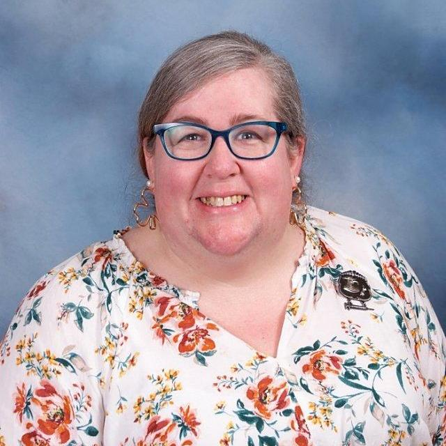 Kristen Walker White's Profile Photo