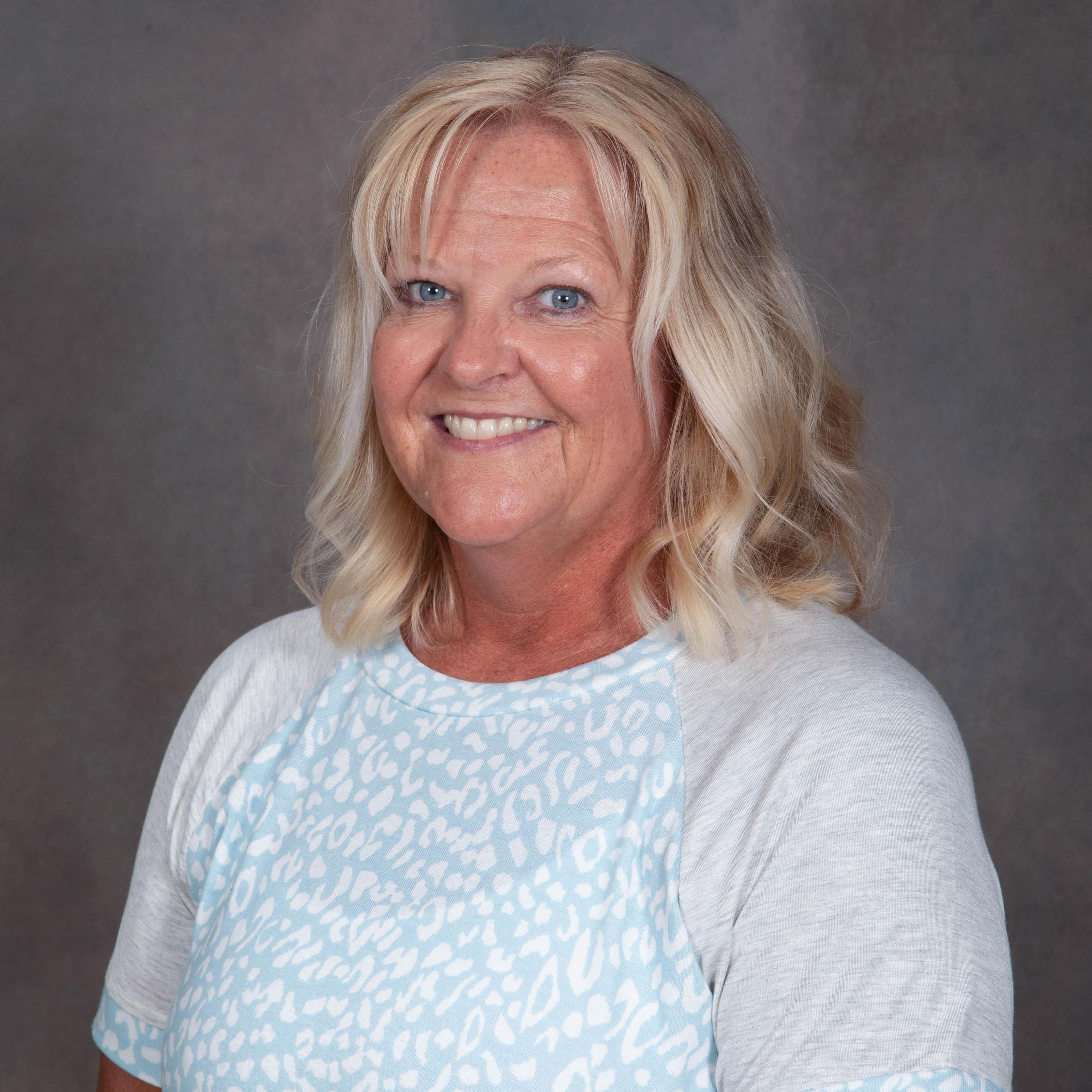 Gena Stuard's Profile Photo