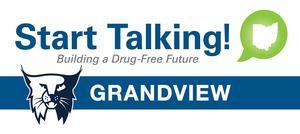 Start Talking Grandview logo