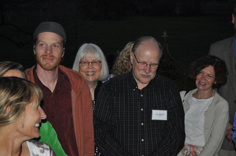 Alumni Reunion 2014