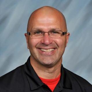 Steve Glaser's Profile Photo