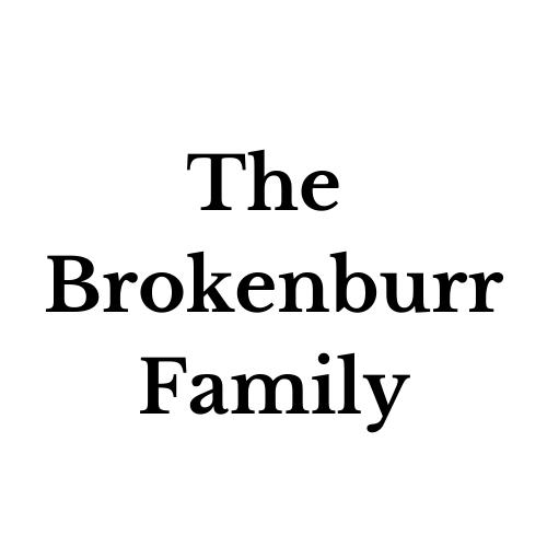 Brokenburr Family