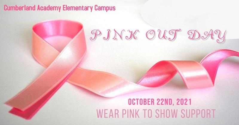 Pink Out Day Featured Photo