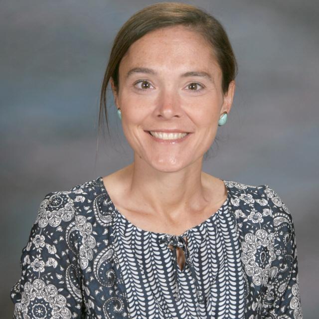 Rebecca Dodson's Profile Photo