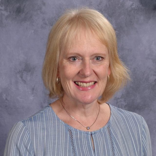 Paula Weber's Profile Photo