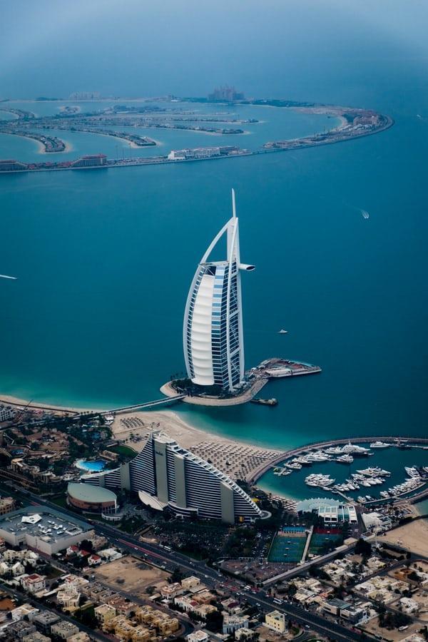 Virtual Tour of Dubai