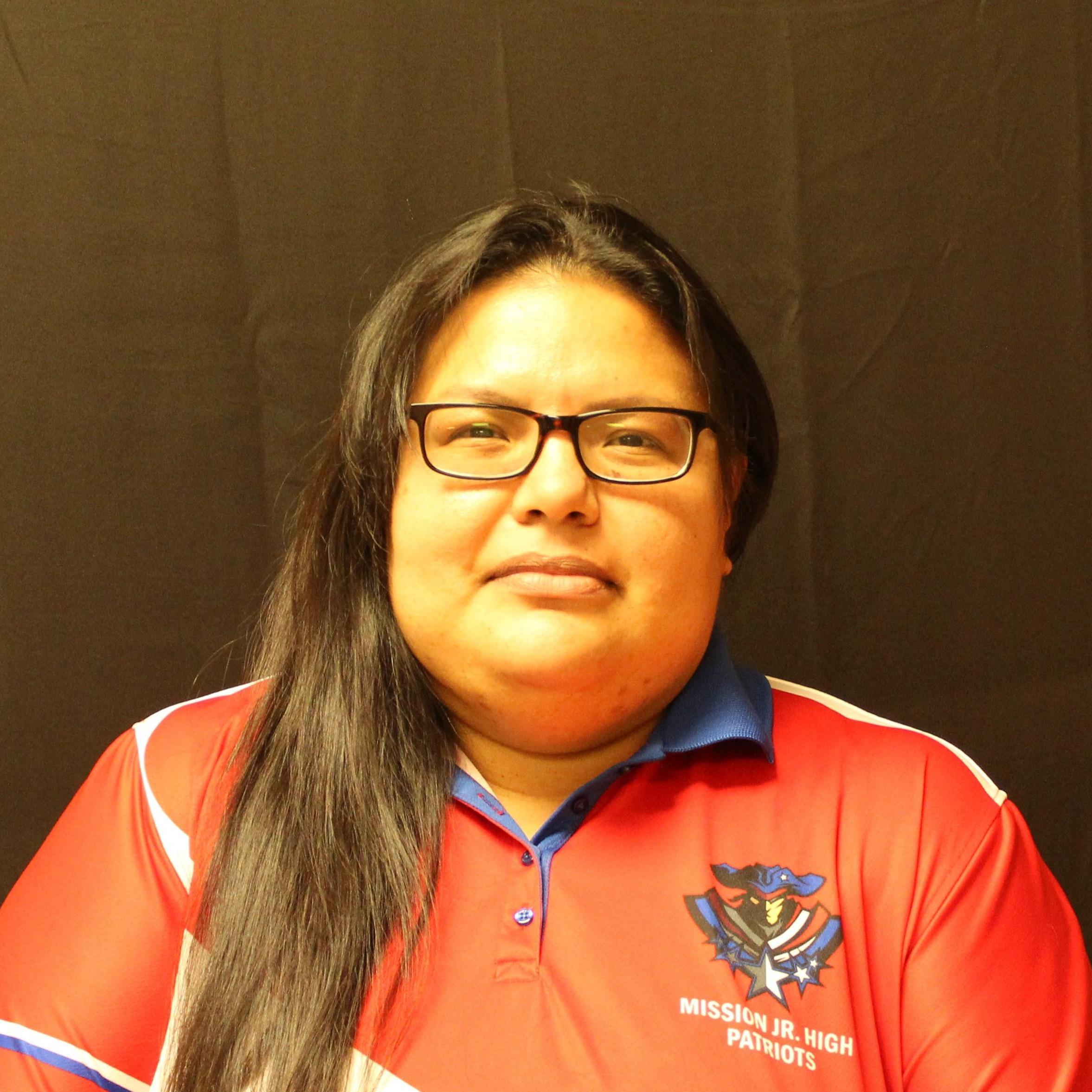 Paula Rios's Profile Photo
