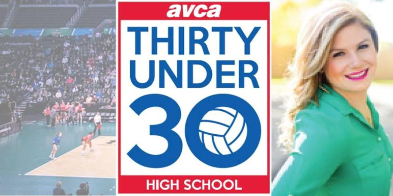 Prep Varsity Volleyball Coach Named One of Best in Nation Featured Photo
