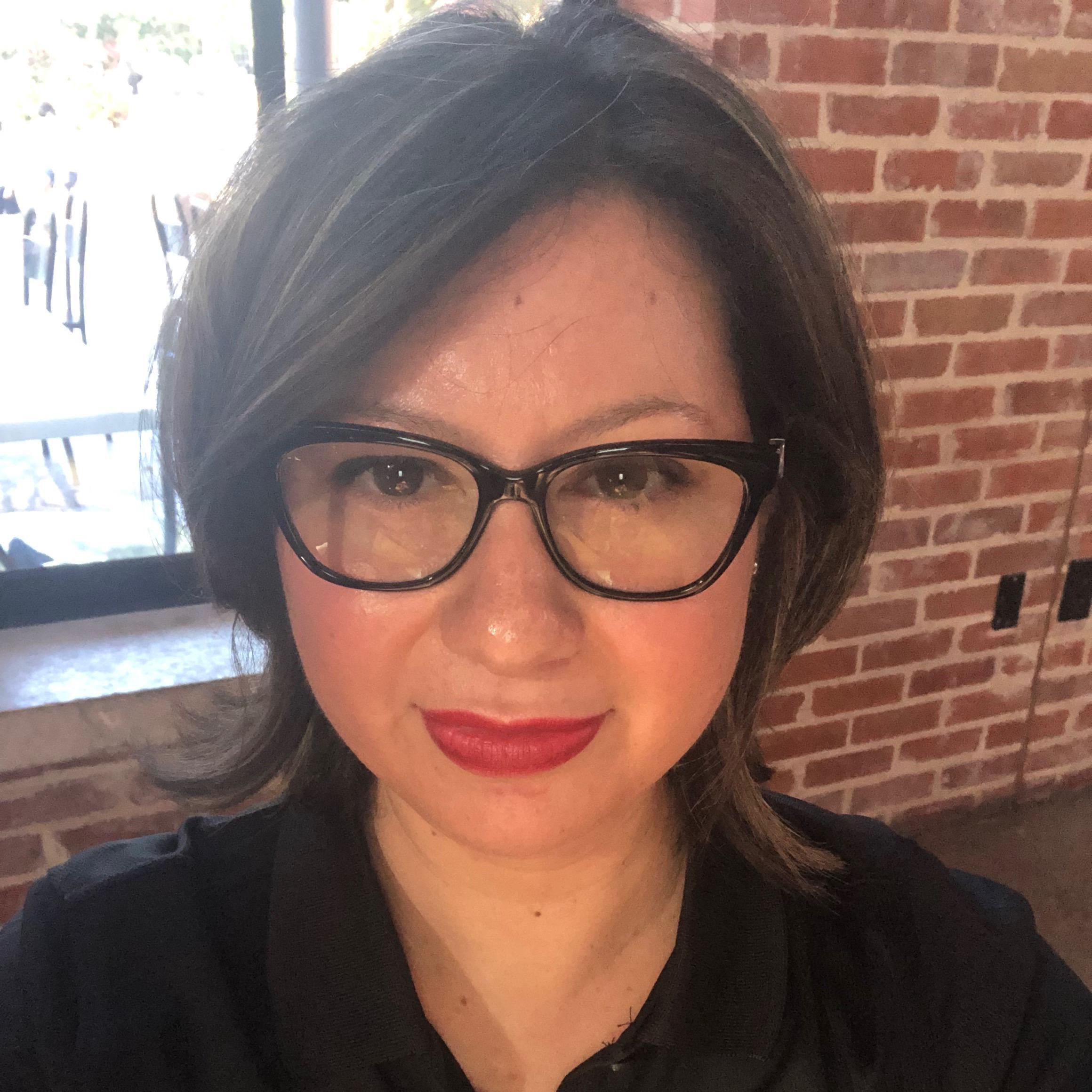 Gina Gonzalez's Profile Photo