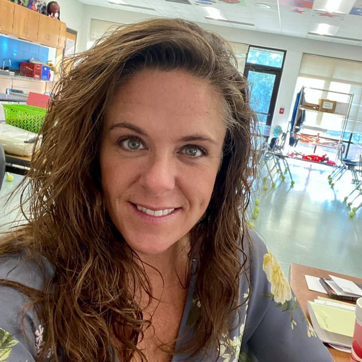 Missy Pardue's Profile Photo
