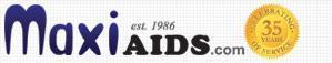 Maxi Aids Logo
