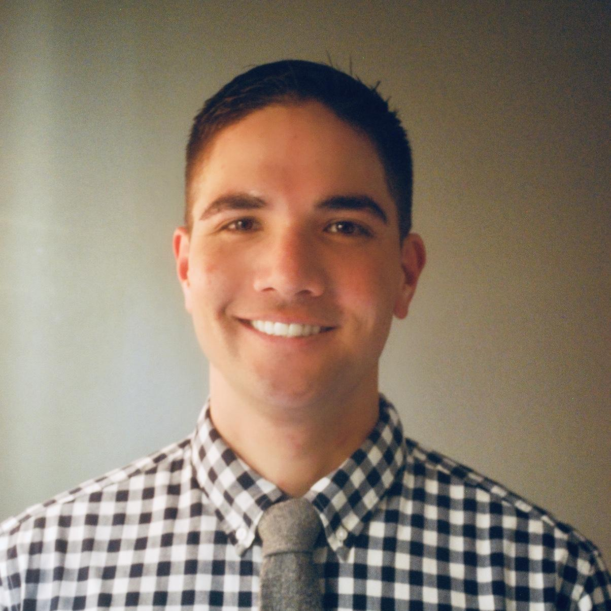 Scott Fortier's Profile Photo