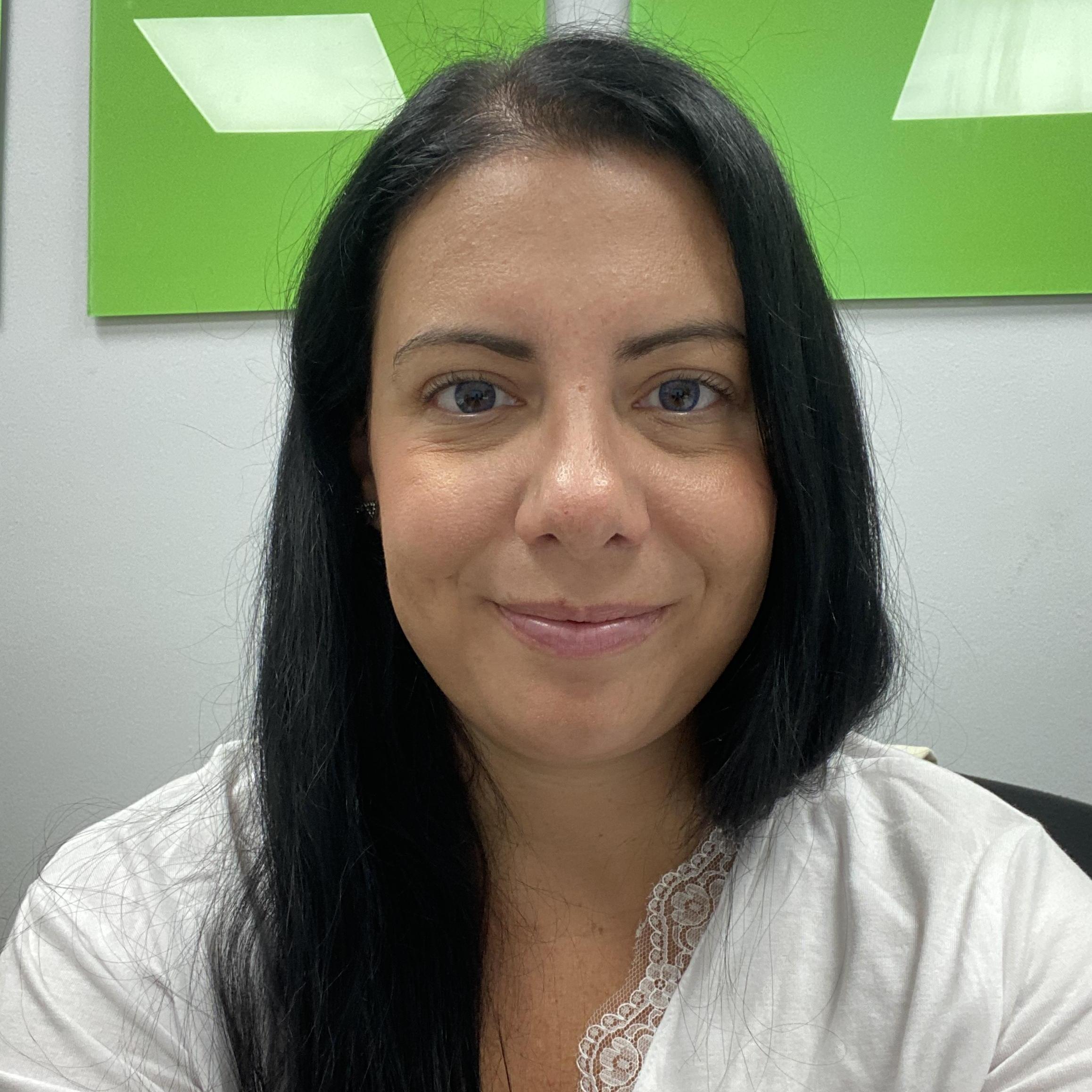 Natalie Kalfayan's Profile Photo