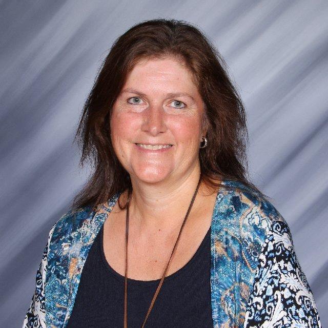 Paula Vigrass's Profile Photo