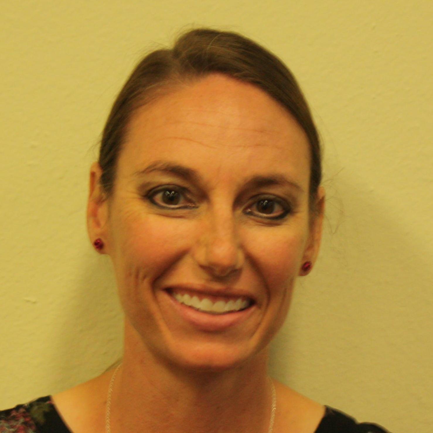 Jenny Christensen's Profile Photo