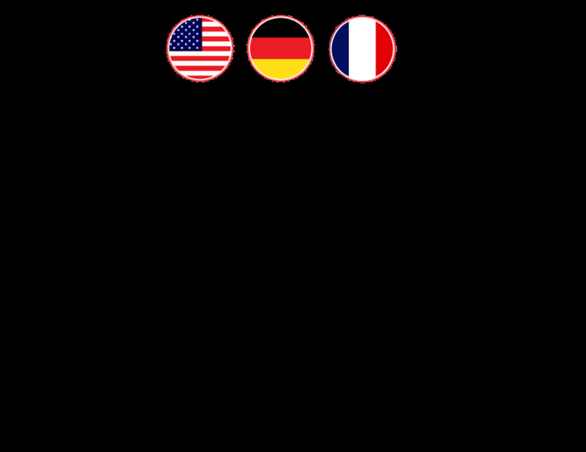 Banderas de idiomas