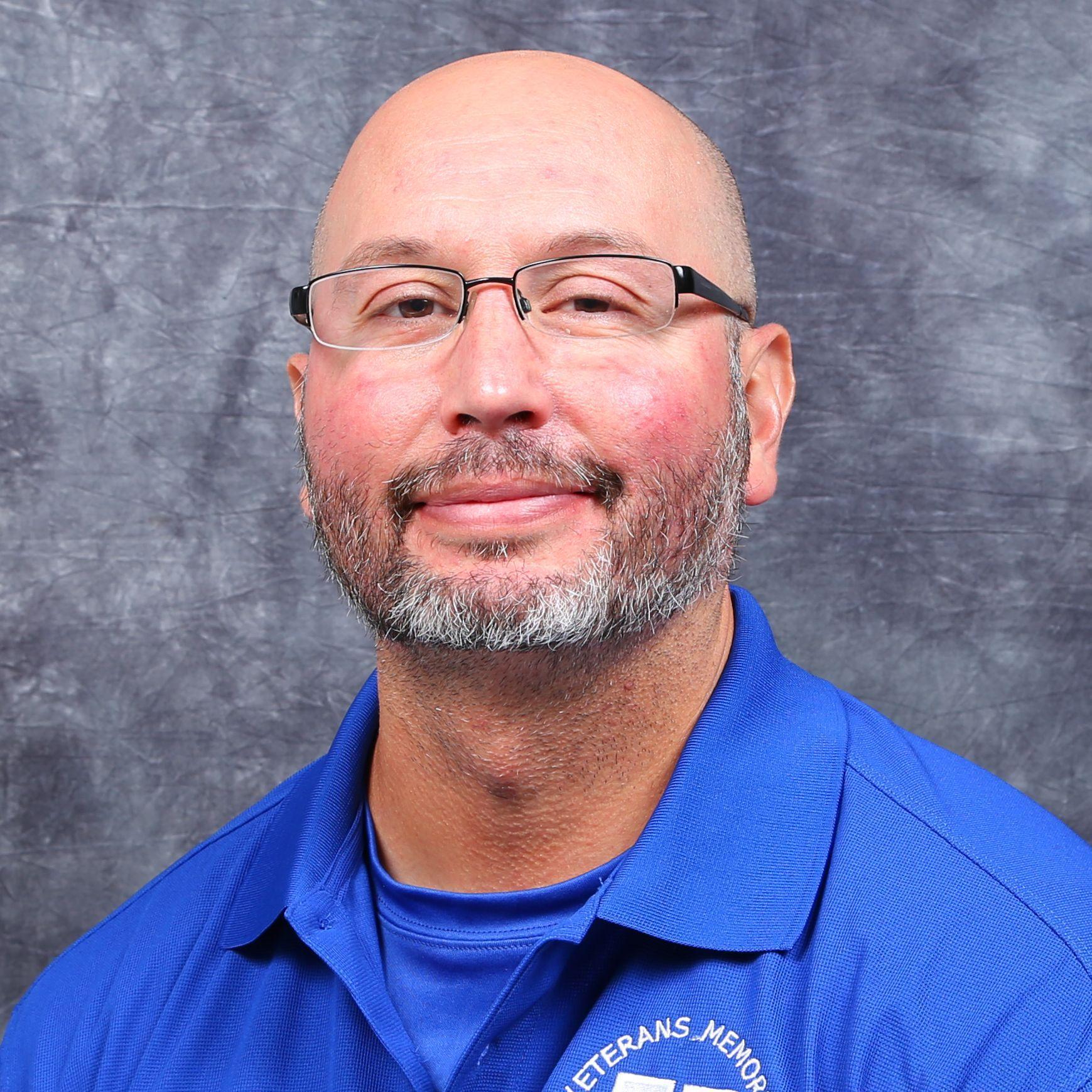 Jeffrey Espino's Profile Photo