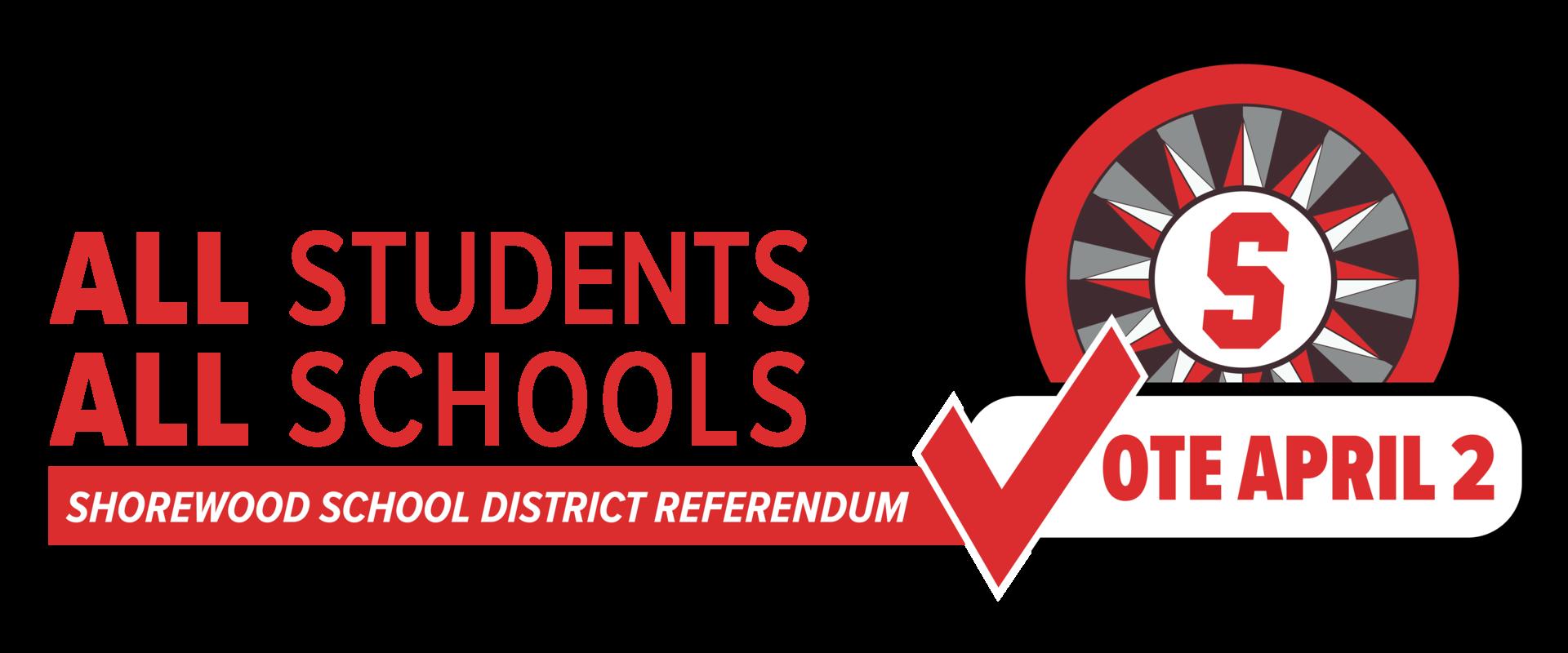 Shorewood Facilities Referendum