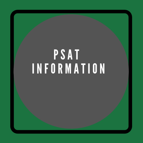 PSAT Information