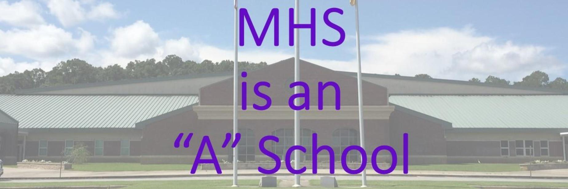 mhs is an a school