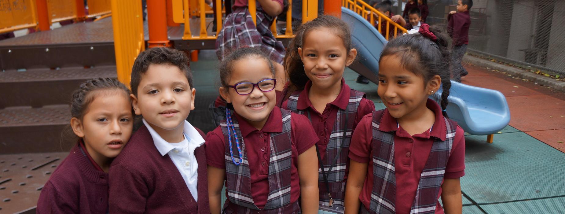 Kindergarten Scholars-2018