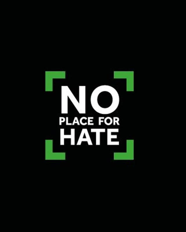 No Place for Hate Community Meeting Featured Photo