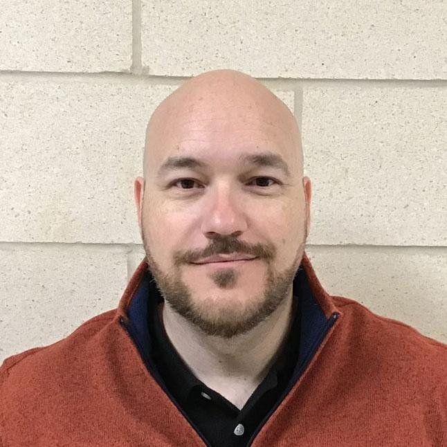 Tony Hunter's Profile Photo
