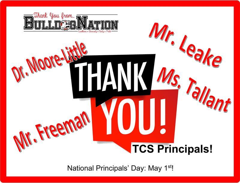 National Principals' Day