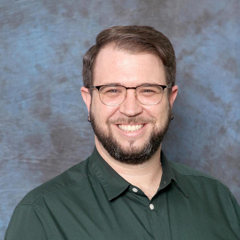 Tyler Thomas's Profile Photo