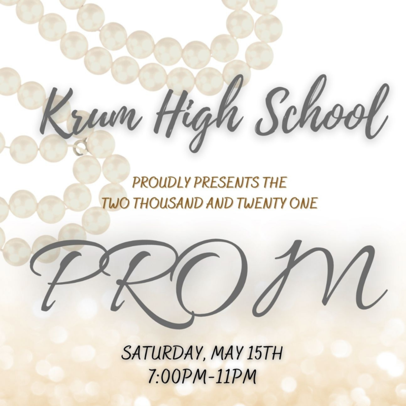 Prom Tickets Featured Photo