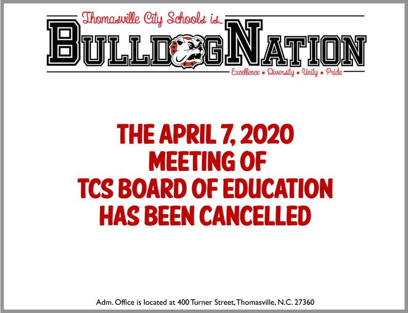 4-7-20 BOE meeting cancelled
