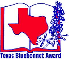 Texas Bluebonnet award celebration