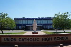 Union Catholic school photo front .JPG
