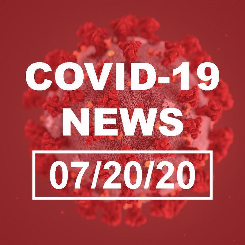 covid 19 update 070720