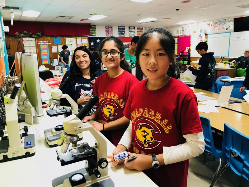 Science Olympiad Teams Bring Home Top Awards Featured Photo