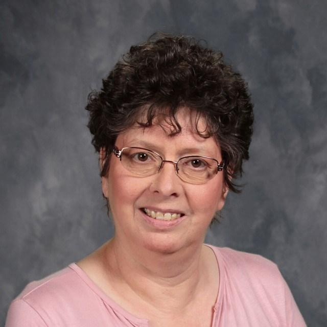 Sue Collier-Brannin's Profile Photo