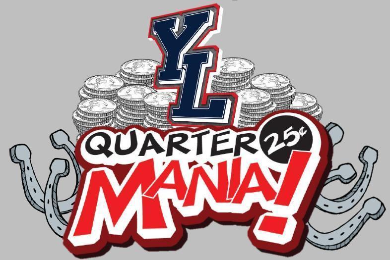 Quartermania Logo