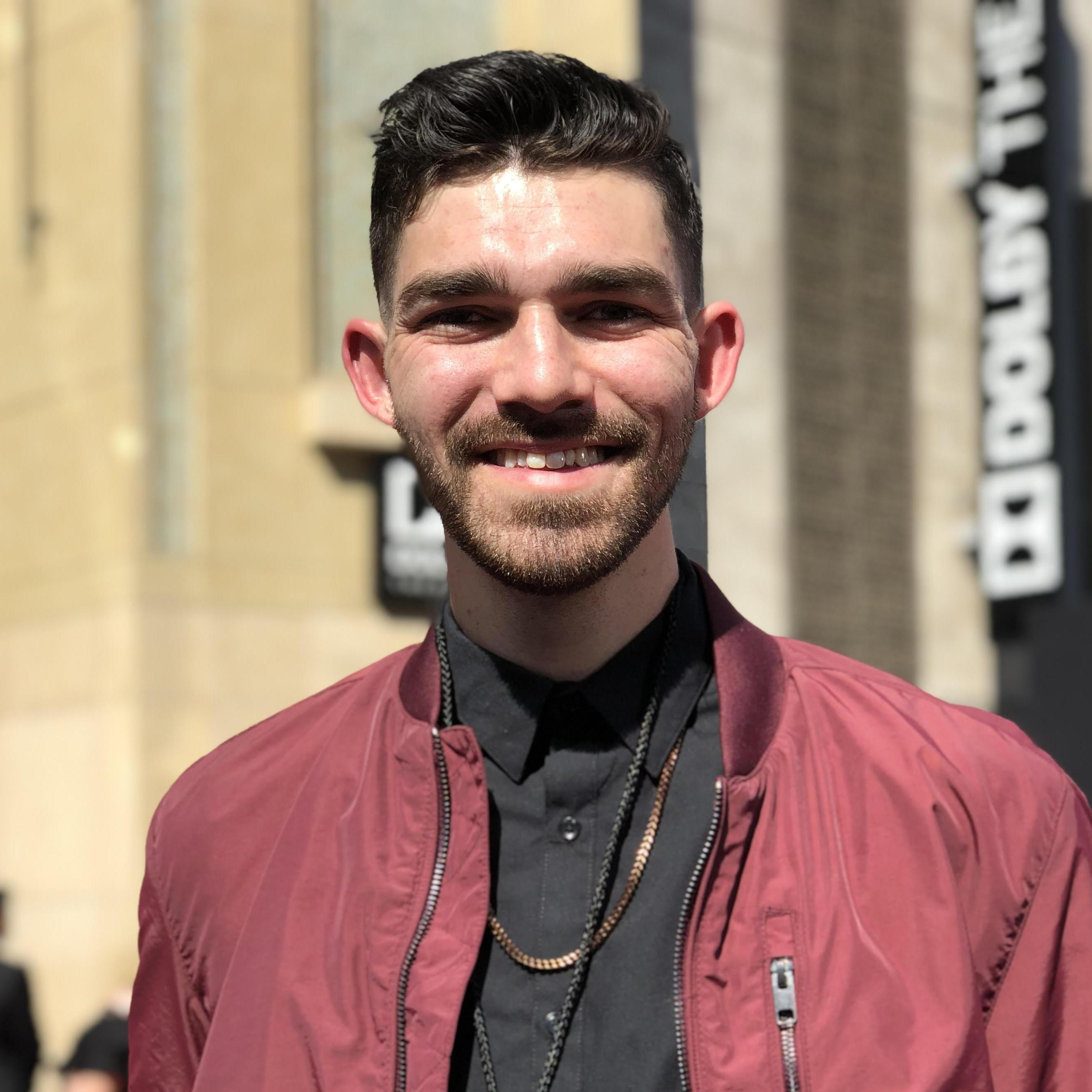 Zachary Tod's Profile Photo