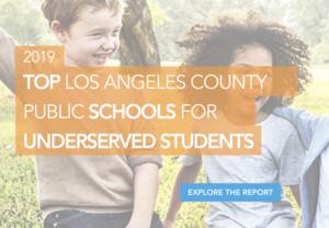 LA Top Public Schools