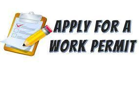 Apply for Work Permit