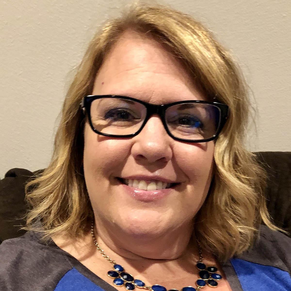 Christina Runge's Profile Photo