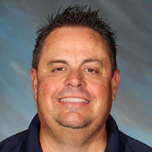 Corey Wicks's Profile Photo