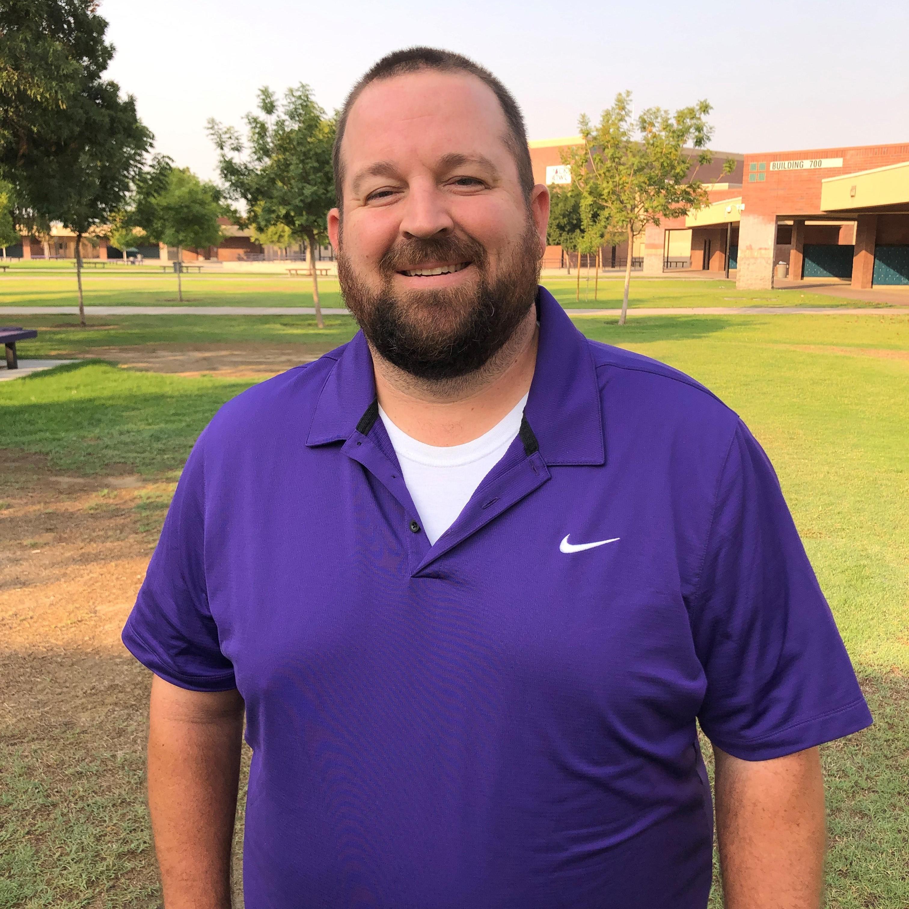 Ryan Coughlin's Profile Photo