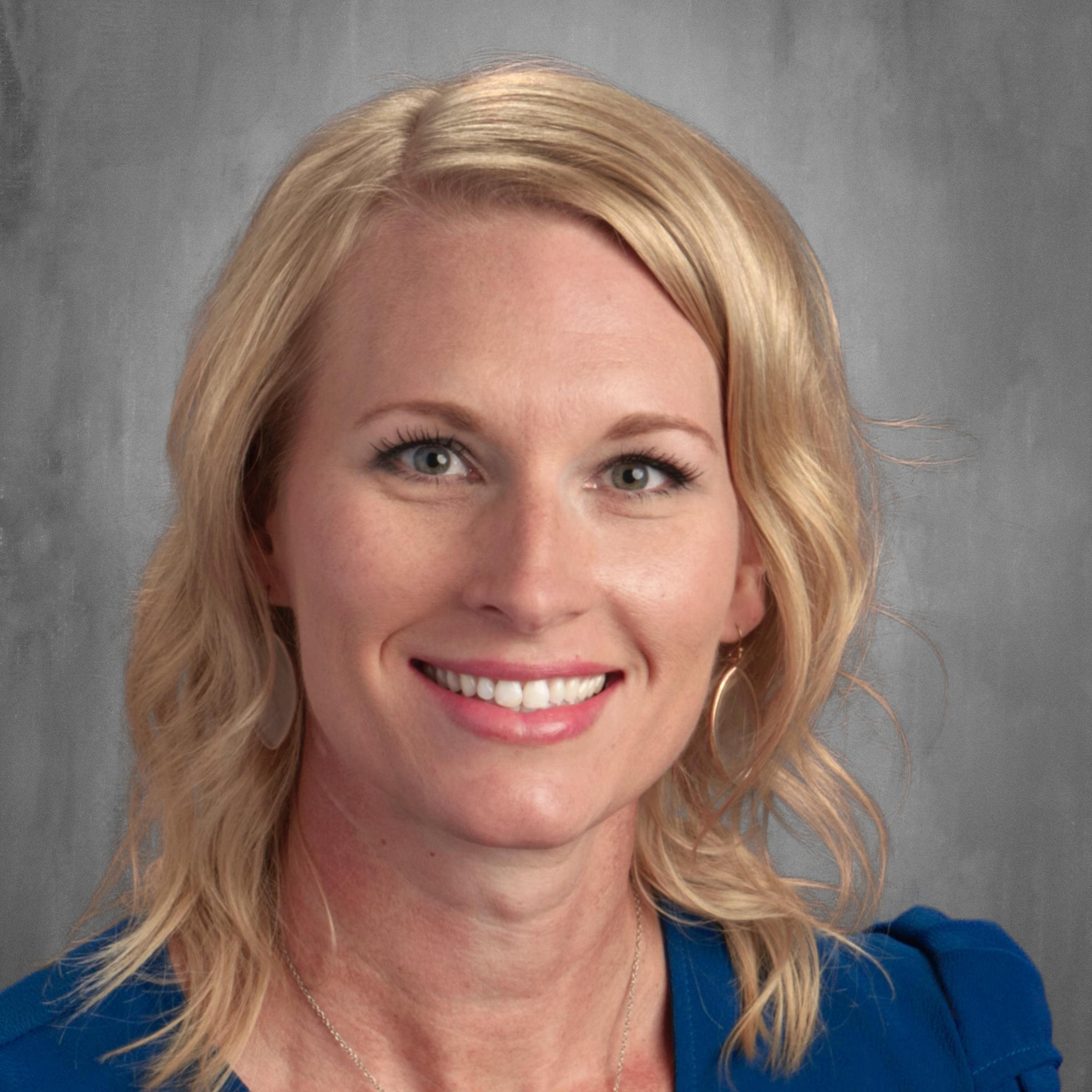 Heather Loader's Profile Photo
