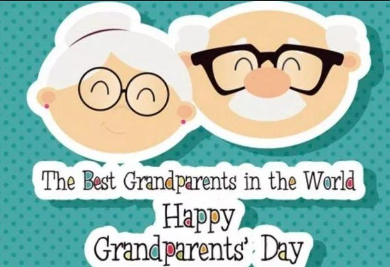 Marcell Elementary Salutes our Grandparents!! Featured Photo