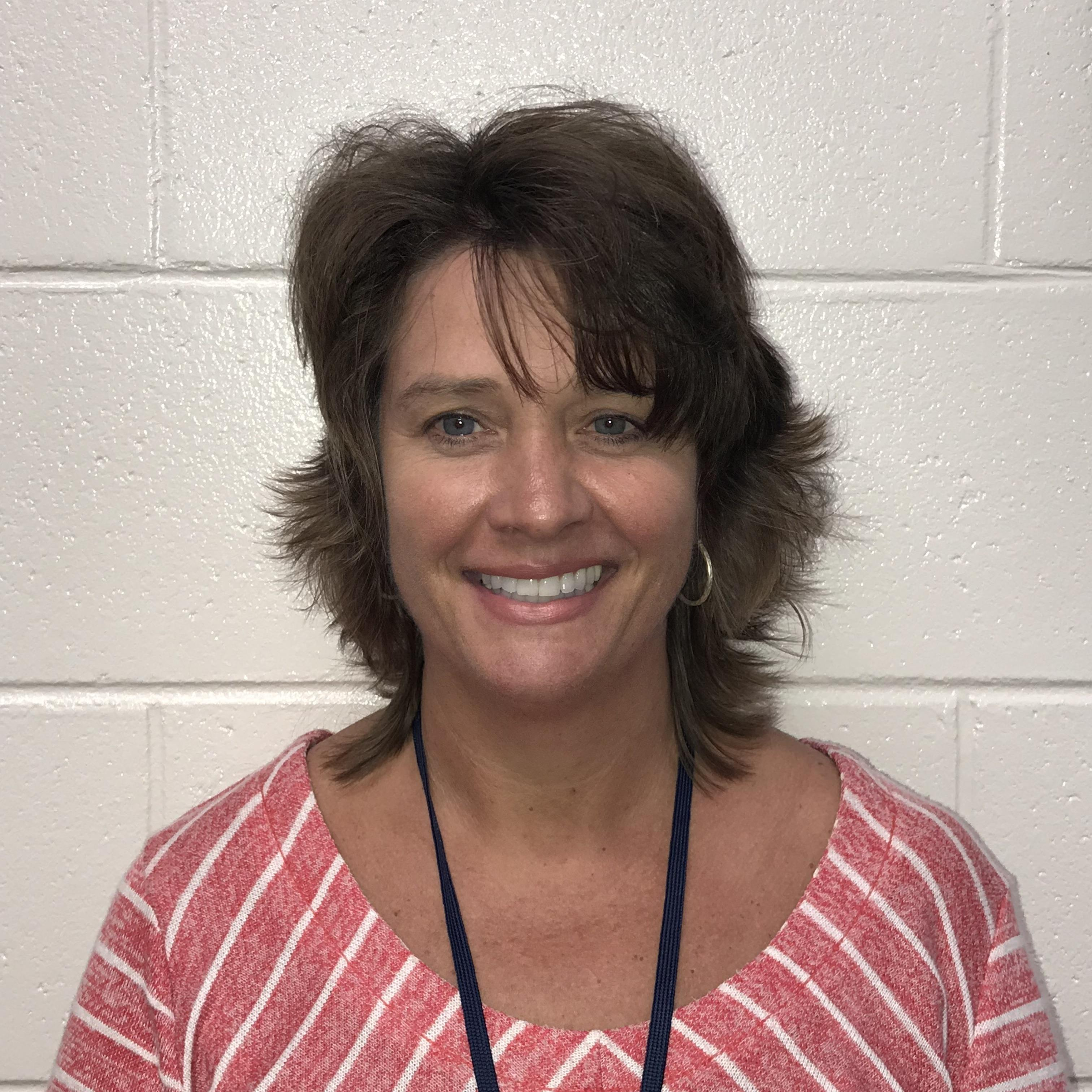 Traci Hill's Profile Photo