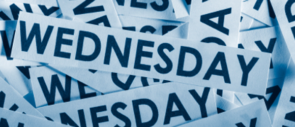 Reminder: Expectations for Wednesdays During Remote Learning Featured Photo