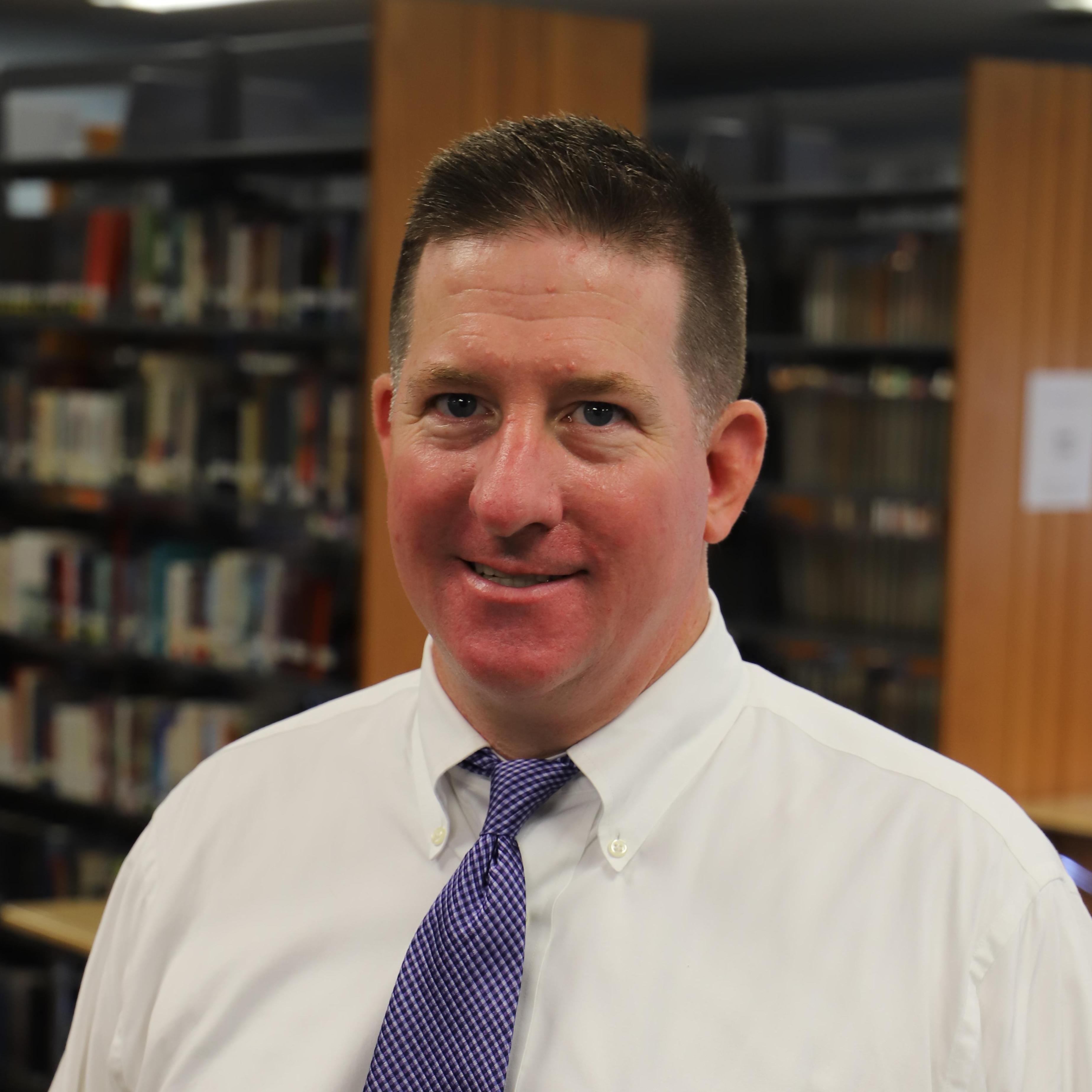 Christopher Corrigan's Profile Photo